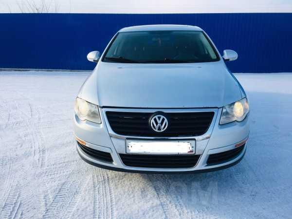 Volkswagen Passat, 2005 год, 470 000 руб.