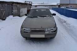 ВАЗ (Лада) 2112, 2001 г., Барнаул