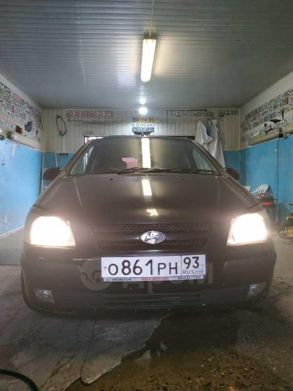 Hyundai Getz, 2005 год, 198 000 руб.