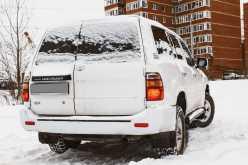 Пермь Land Cruiser 1999