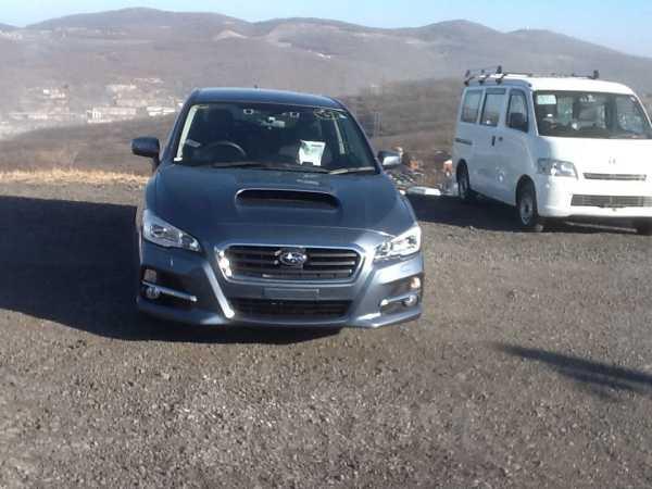 Subaru Levorg, 2015 год, 950 000 руб.