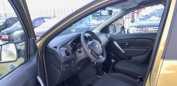Renault Sandero Stepway, 2016 год, 545 000 руб.