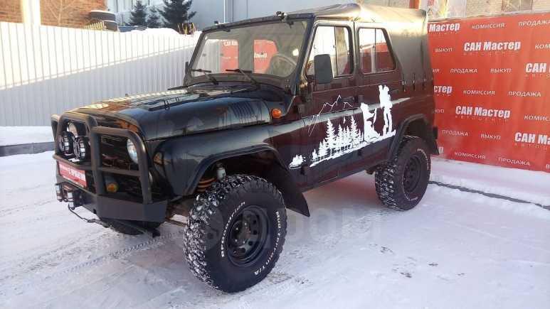 УАЗ 469, 2010 год, 399 000 руб.