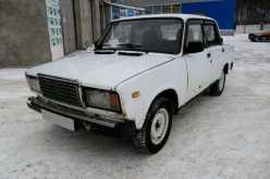 Арамиль 2107 1998