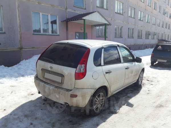 Лада Калина, 2011 год, 175 000 руб.