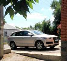 Невинномысск Audi Q7 2012