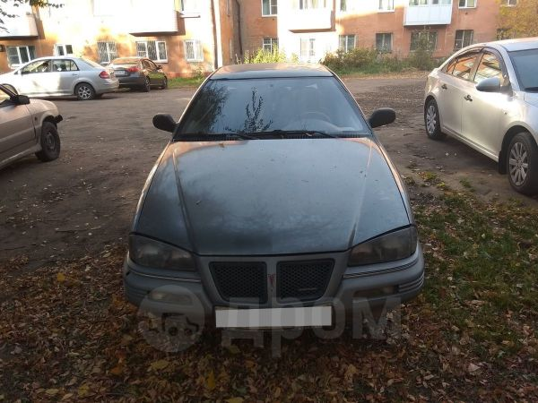 Pontiac Grand Am, 1992 год, 40 000 руб.