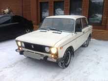 Томск 2106 1993