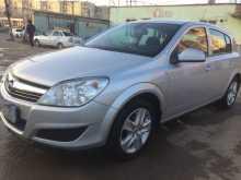 Махачкала Opel Astra 2012