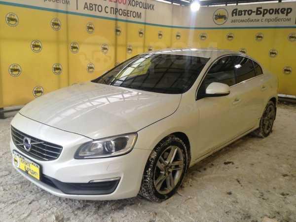 Volvo S60, 2013 год, 750 000 руб.
