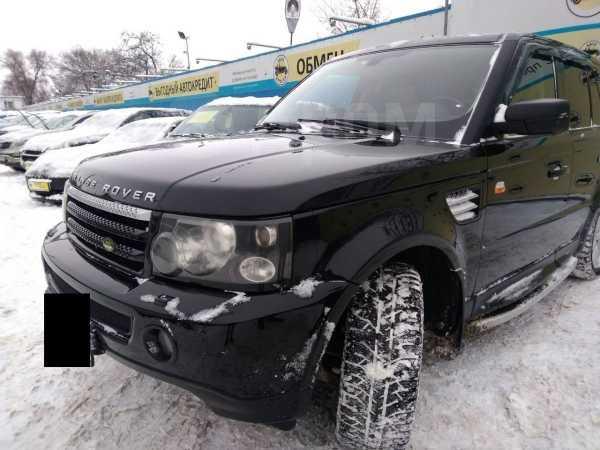 Land Rover Range Rover Sport, 2006 год, 846 000 руб.