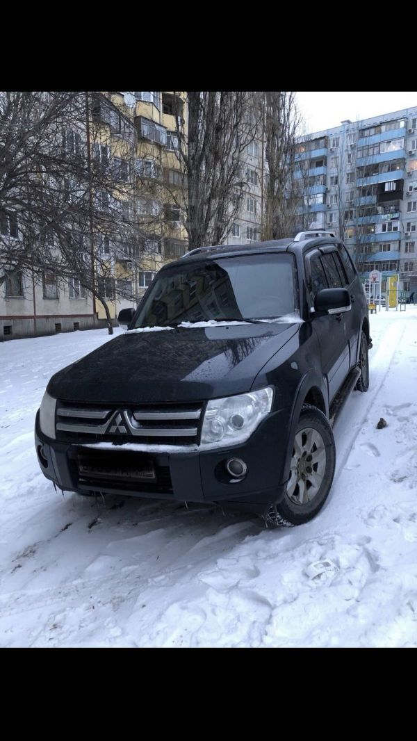 Mitsubishi Pajero, 2010 год, 1 199 000 руб.