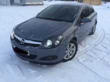 Великий Новгород Opel Astra 2007
