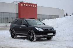 Пенза Hyundai ix55 2011