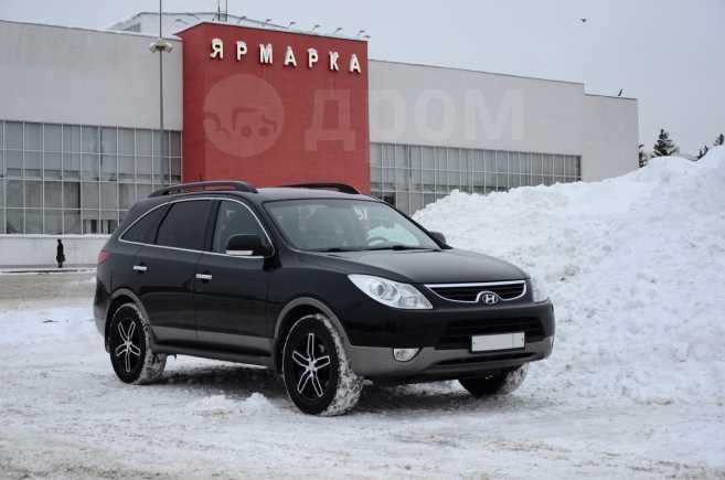 Hyundai ix55, 2011 год, 650 000 руб.
