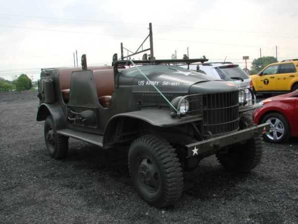 Dodge Dodge, 1941 год, 3 200 000 руб.