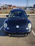 Volkswagen Beetle, 2001 год, 410 000 руб.