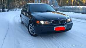 Железногорск BMW 3-Series 2004