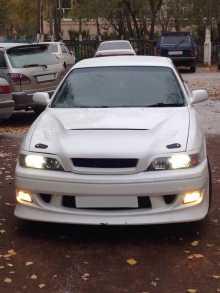 Иркутск Chaser 2000