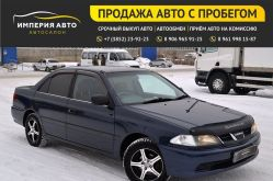 Барнаул Carina 1999