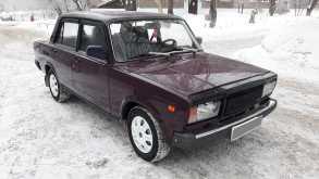 ВАЗ (Лада) 2107, 2002 г., Барнаул
