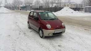 Барнаул Daewoo Matiz 2011