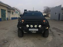 Кавалерово Toyota Tundra 2013
