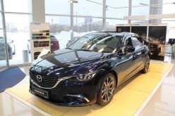 Сургут Mazda6 2018