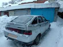 ВАЗ (Лада) 2112, 2002 г., Саратов