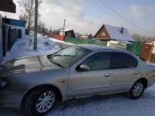 Иркутск Nissan Cefiro 2000