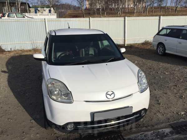 Mazda Verisa, 2008 год, 380 000 руб.
