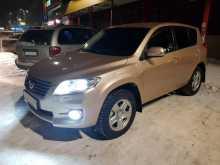 Орск RAV4 2010