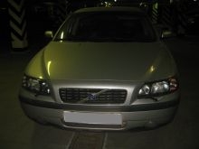 Екатеринбург S60 2003