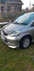 Honda Fit, 2007 год, 380 000 руб.