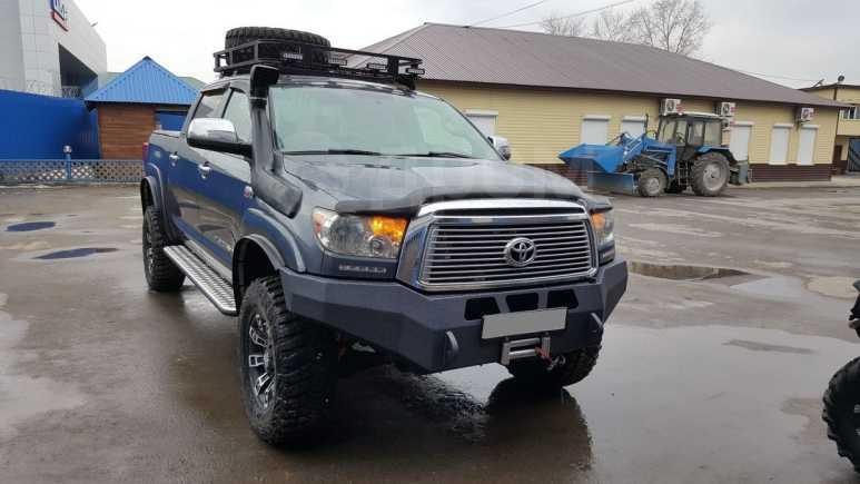 Toyota Tundra, 2010 год, 2 600 000 руб.