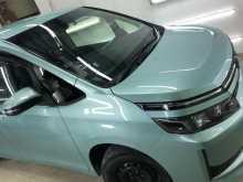 Владивосток Toyota Voxy 2014