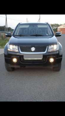 Suzuki Grand Vitara, 2008 г., Омск