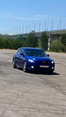 Мирный Mazda3 2007