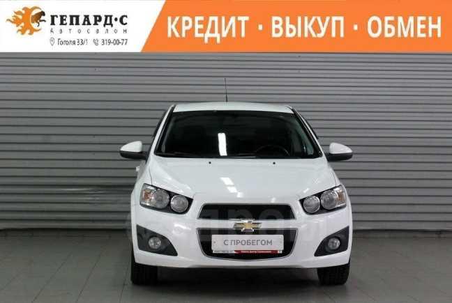Chevrolet Aveo, 2014 год, 400 000 руб.