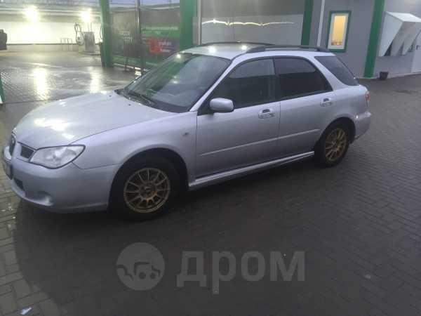 Subaru Impreza, 2007 год, 500 000 руб.
