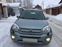 Toyota RAV4, 2005 г., Барнаул