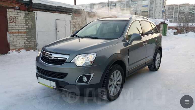 Opel Antara, 2014 год, 980 000 руб.