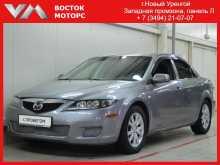Новый Уренгой Mazda6 2006