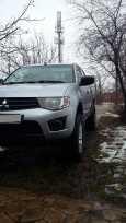 Mitsubishi L200, 2014 год, 1 090 000 руб.