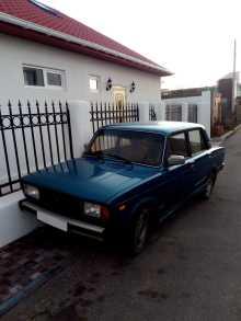 ВАЗ (Лада) 2105, 2001 г., Севастополь