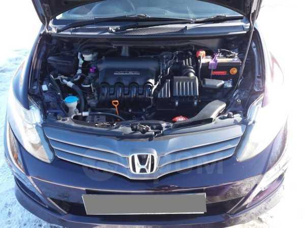 Honda Airwave, 2006 год, 470 000 руб.