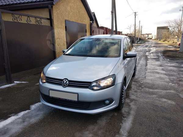 Volkswagen Polo, 2011 год, 428 000 руб.