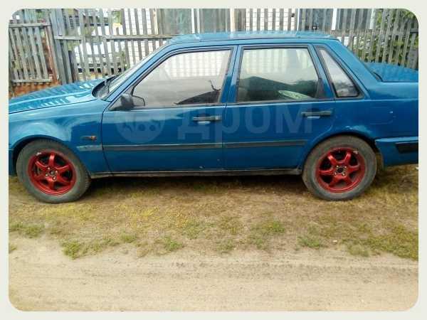 Volvo 460, 1992 год, 65 000 руб.