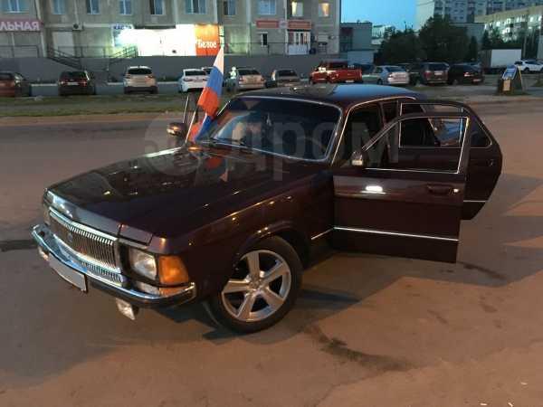 ГАЗ 3102 Волга, 2008 год, 160 000 руб.