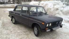 ВАЗ (Лада) 2106, 2000 г., Новосибирск